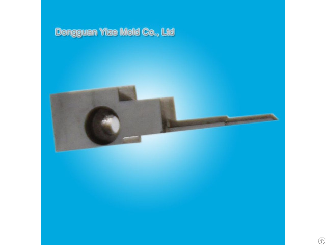 Japan Mold Spare Parts Processing Wholesale Guangzhou Core Pin