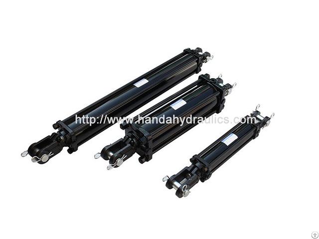 Tr Tie Rod Agricultural Hydraulic Cylinder