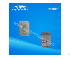 Vfd Spindle Inverter For Cnc Variable Frequency Drive