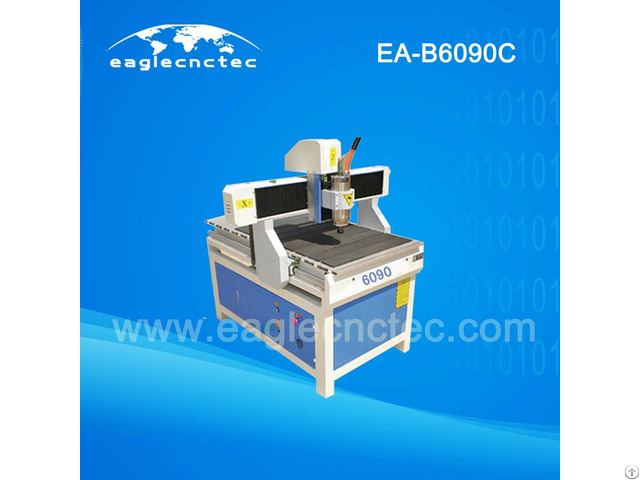 Cnc Router 2 2kw 6090 Sign Making Light Duty Machine