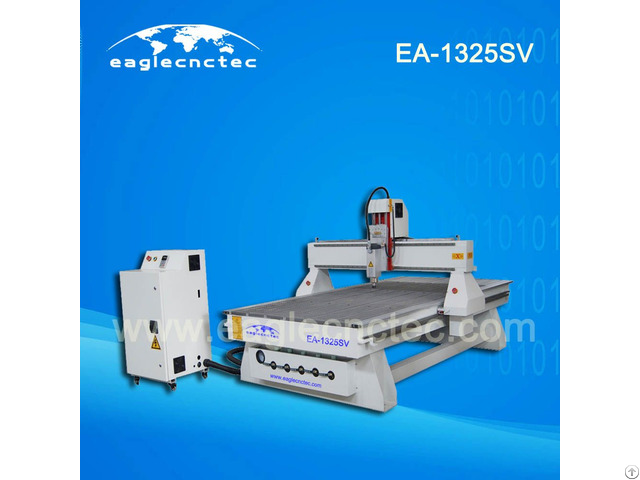 Engraving Machine 1325 Cnc Wood Carving Router