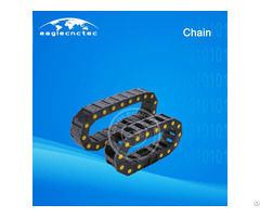 Energy Chain Cable Carrier