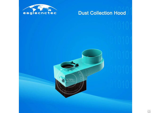 Cnc Router Dust Boot