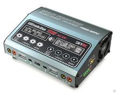 Skyrc D250 Ac Dc Professional Dual Balance Charger Discharger