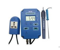 Kl 601 Digital Ph Temperature Controller
