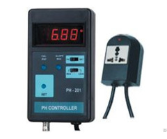Kl 201 Digital Ph Controller