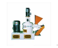Calcium Carbonate Grinding Mill Stone Pulverizer