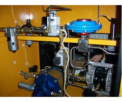 Pressure 0 1000mpa Hydraulic Test Bench
