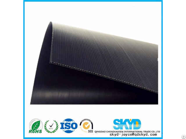 Qingdao Skyd Pp Corflute Sheets For Floor