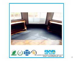 Qingdao Skyd Pp Hollow Plastic Floor Protection Sheet