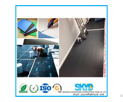 Qingdao Skyd Floor Protection Corrugated Plastic Sheet