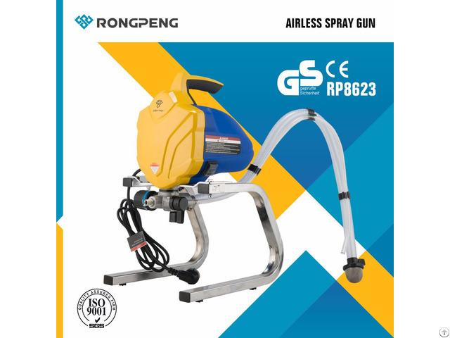 Rongpeng R8623 Airless Paint Sprayer