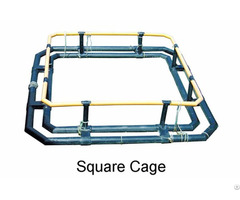 Cage Farming System
