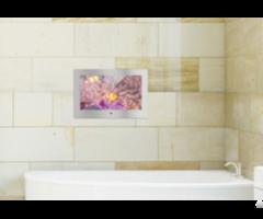 Waterproof Bathroom Tv For Hotel