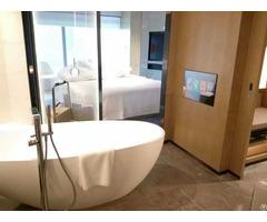 Cheap Waterproof Bathroom Tv