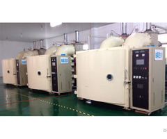 Vacuum Sealing Machine For Vip