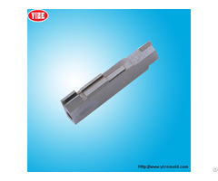 Hot Slae Tyco Mold Parts Dongguan Plastic Mould Components