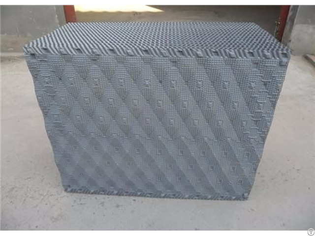 Cooling Tower Infill Cf1000 Sp