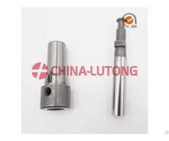 High Quality Diesel Plunger Element 1 418 421 021 For Volvo