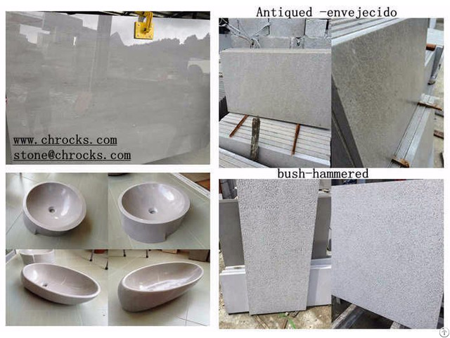 Cinderella Granite Building Stone Wall Tile And Bathroom Wash Sinks