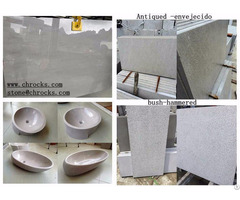 Cinderella Granite Building Stone Wall Tile And Bathroom Wash Sinks