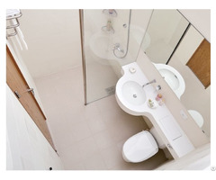 Flat Pack Prefabricated Bathroom