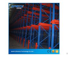 Warehouse Storage Filo Drive In Rack