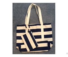 Sell Canvas Beach Bag5