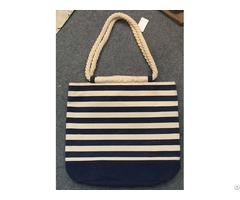 Sell Canvas Beach Bag7