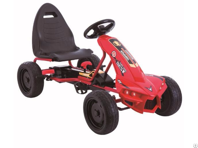 A 18 Popular Manual Go Kart For Children