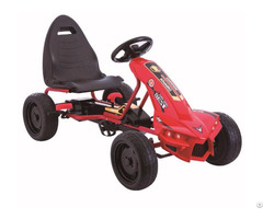 A 18 Popular Manual Go Kart For Children