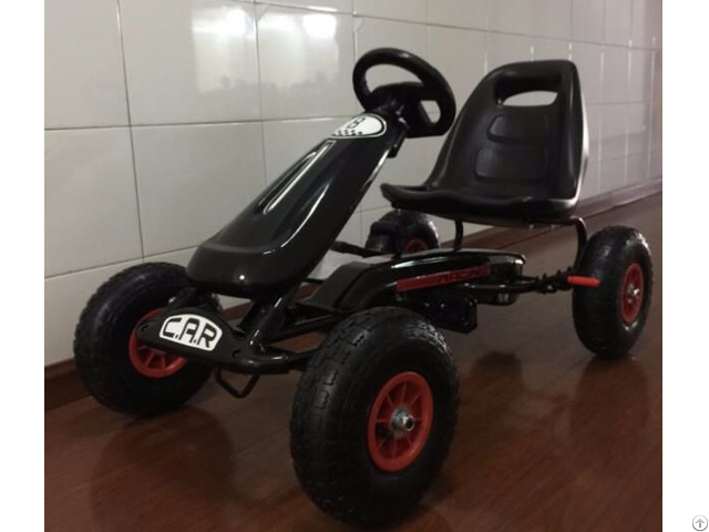 Hp 003 Kids Pedal Go Kart Popular