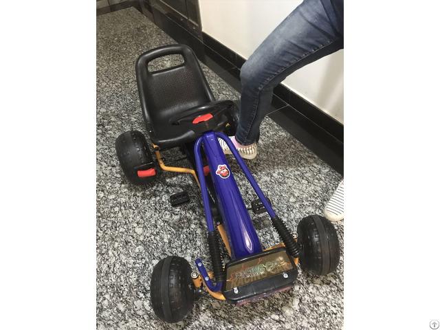 Xg9901 New Arrival Go Kart For Kids Ride On