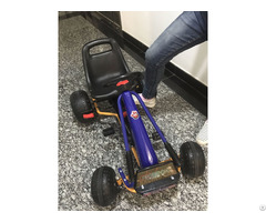 Xg9901 New Arrival Go Kart For Kids Ride On