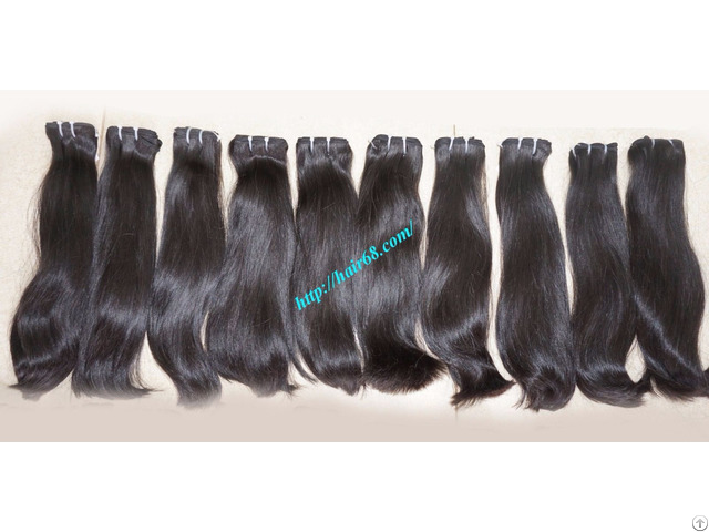 Vietnamese Hair Straight 16 Inch