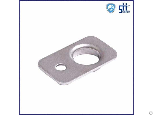 Customized Sundry Size Stainless Steel Forgings