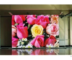 Led Indoor Outdoor Display Screens