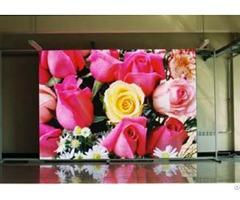 Led Indoor Outdoor Display Screens