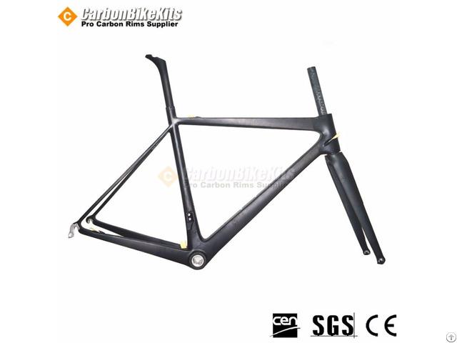 Carbonbikekits Superlite Carbon Road Frame Cfm186