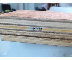 Keruing Veneer 0 6mm Face Container Flooring Plywood
