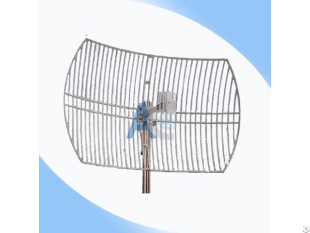 Wifi 24dbi Grid Outdoor Antenna