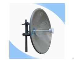 Wifi 90cm Dish Mimo Dual Polarization Outdoor Directional Antenna