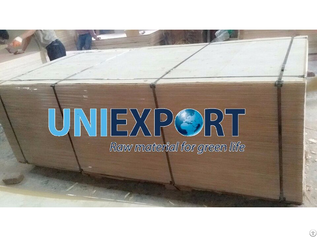12mm Thick Commercial Plywood