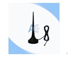 Gsm Car Magnetic Gateway 3mts Sma Antenna