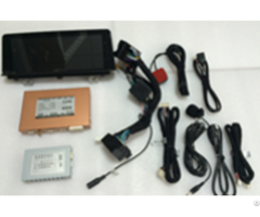 Hd Screen Car Video Interface For Bmw 1 3 Series F20 F30