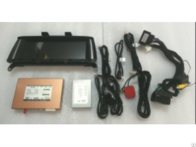 Hd Screen Car Video Interface For Bmw X3 F25