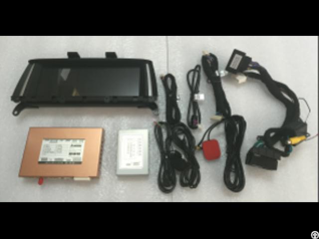 Hd Screen Car Video Interface For Bmw X3 F25