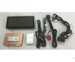 Hd Screen Car Video Interface For Bmw 2 Series F22