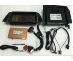 Hd Screen Car Video Interface For Bmw 5 Series F10