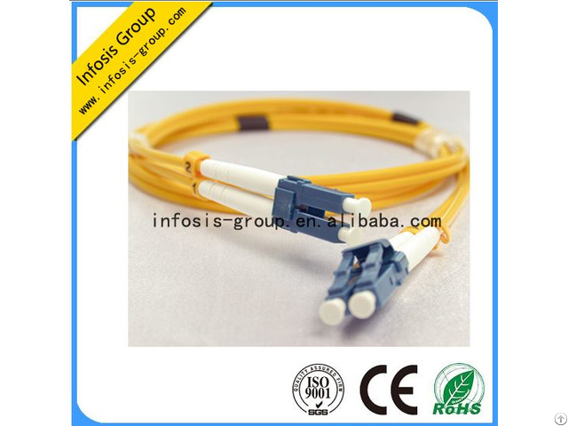 Fiber Optic Patch Cord Sm Mm